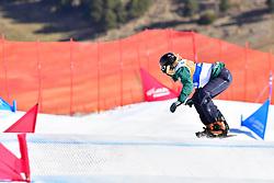 GARTTENER Anne, SB-LL2, NED, Snowboard Cross at the WPSB_2019 Para Snowboard World Cup, La Molina, Spain