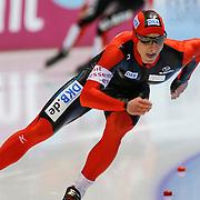 NLD/Heerenveen/20130111 - ISU Europees Kampioenschap Allround schaatsen 2013, 500 meter, Robert Lehmann