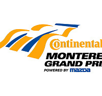 04 CONTINENTAL TIRE MONTEREY GRAND PRIX POWERED BY MAZDA