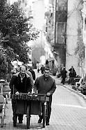 Street Photography - Katukuvausta