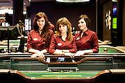 London, Maggio 2012 - Silvia, Serena e Melania, sono tre delle numerose ragazze che hanno scelto di non rassegnarsi alla disoccupazione italian e a scommettere, vincendo su una professione che attira a sè molti pregiudizi, ma che in realtà riserva molte soddisfazioni, serietà e uno stipendio di tutto rispetto.