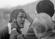 Ireland V France 1979