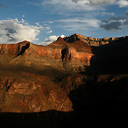 The Grand Canyon, a UNESCO World Heritage Site, is located entirely in northern Arizona and is one of the great tourist attractions in the United States. It borders of two Indian reservations: the Havasupai Indian Reservation and the Hualapai Indian Reservation. The Grand Canyon is a massive canyon carved over several million years by the Colorado River. <br /> Photography by Jose More
