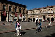 Bologna, Piazza Maggiore