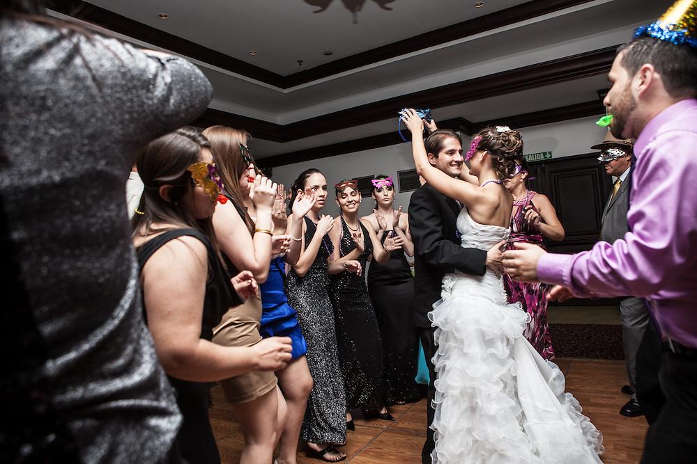 Fotografía de boda en Costa Rica