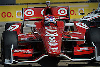 Scott Dixon, Shell and Pennzoil Grand Prix of Houston, Streets of Reliant Astrodome, Houston, TX USA 10/05/2013