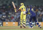 CLT20 - Match 9 Chennai Superkings v Cape Cobras
