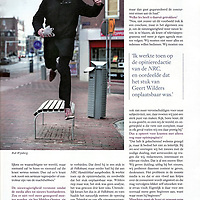 HP/De Tijd, March 2009