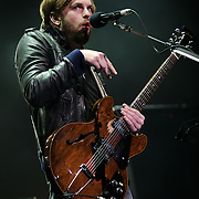 Kings of Leon, Scottrade 2009