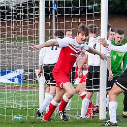 Edinburgh City v Brora Rangers   Scottish Cup   1 November 2014