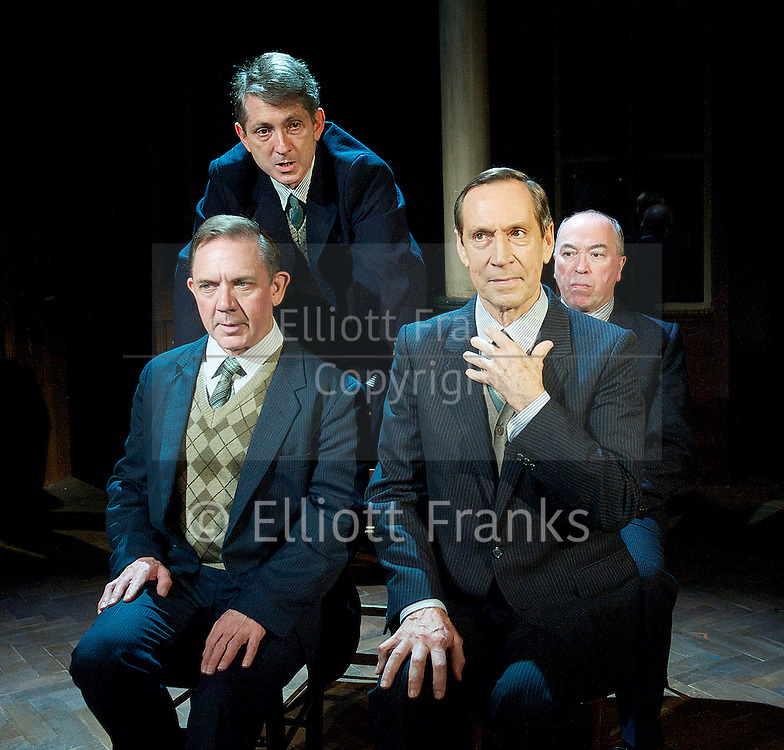 Travels with My Aunt <br />