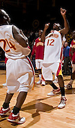 20070227 NCAAB Charleston Southern v Winthrop