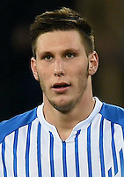 Fifa Men´s Tournament - Olympic Games Rio 2016 - <br /> Germany National Team - <br /> Niklas Sule