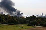 BASF-Explosion