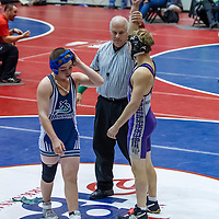 02-20-15  Berryville Wrestling State ( 1st Day)