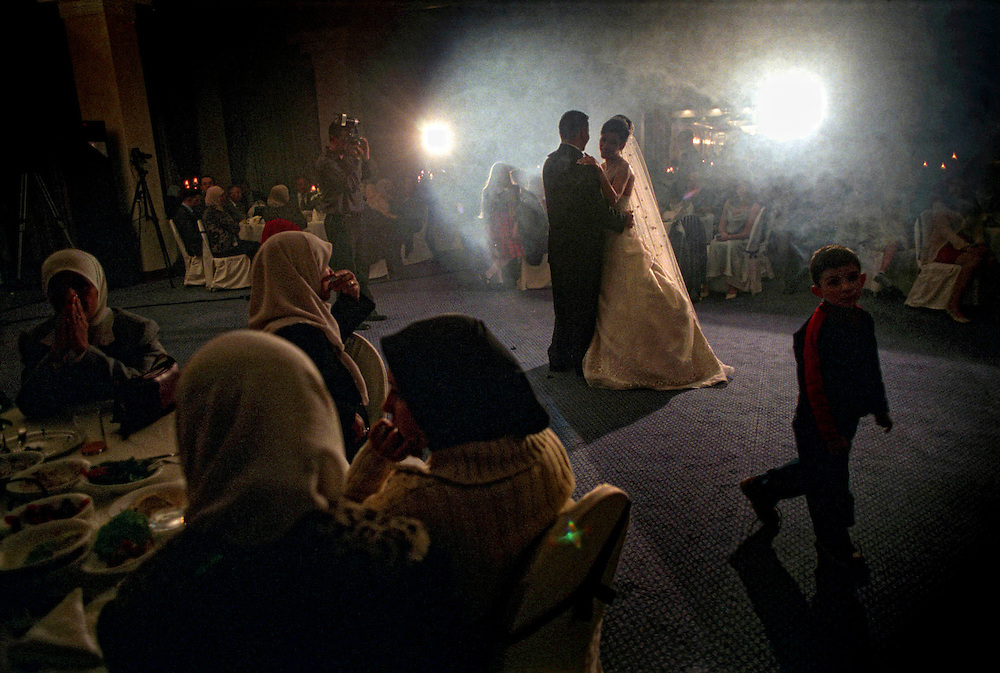 Amman, Jordan.<br />