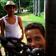 NUESTRA SEÑORA DE LA VICTORIA<br /> La Victoria, Estado Aragua - Venezuela 2008<br /> (Copyright © Aaron Sosa)
