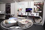 Expo. 2013 Noosa Triathlon Festival. Cairns, Queensland, Australia. 01/11/2013. Photo By Lucas Wroe