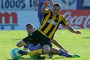 Defensor vs Peñarol