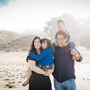 Kralj-Wong Family