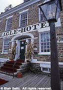 Waterford, Eagle Hotel. Erie Co., NW PA.
