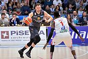 Filippo Baldi Rossi<br /> Dolomiti Energia Aquila Basket Trento - Consultinvest Victoria Libertas Pesaro<br /> Lega Basket Serie A 2016/2017<br /> Trento, 26/03/2017<br /> Foto M. Ceretti / Ciamillo - Castoria