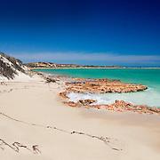 Sandy Bay, Exmouth Western Australia
