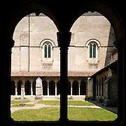 FRANCE, Saint Emilion