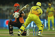 Pepsi IPL 2014 M17 - Sunrisers Hyderabad v Chennai Super Kings