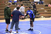 Madison vs Clarke Conference 35 Tournament