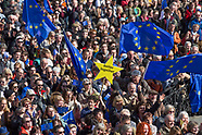 Pulse of Europe, Berlin 26.03.17