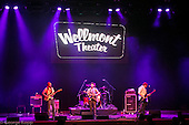 The Porchistas at the Wellmont Theater 2014