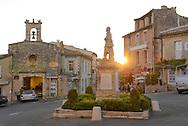 Gordes,Vaucluse,Provence,France,Europe