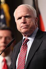 FEB 02 2013 John McCain