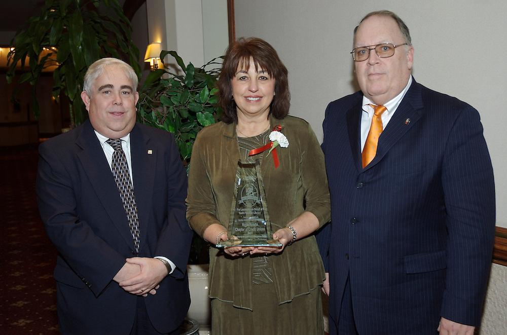 Dora Maxwell 2006 Awards