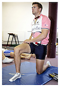 Interview with Peter Reed. Great British Rower. Muscle & Fitness. 28-6-11