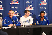 Date:  March/11/10, Madison's boy's basketball team defeated the Castlewood Blue Devils this afternoon 51-38 to advance to the Group A, Division 1 State Final game tomorrow (Friday) in Richmond. Logan Terrell led all scorers with 14 points, followed by Jerel Carter and David Falk with 9 each, Casey Campbell with 8, Matt Garr with 6, Trey Hensley with 3, and Patrick Lucas with 2.