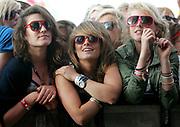 Isle Of Wight Festival, June 2008