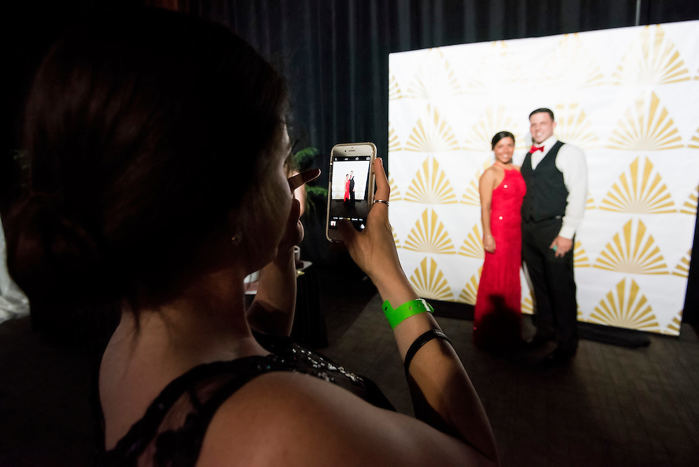 2016 University of Miami Commencement Ball