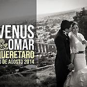 Boda Venus + Omar