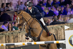 Lynch Denis, IRL, The Duke<br /> Jumping Mechelen 2018<br /> © Hippo Foto - Sharon Vandeput<br /> 27/12/18
