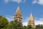 Pecs, Baranya, one of the lovliest cities of hungary