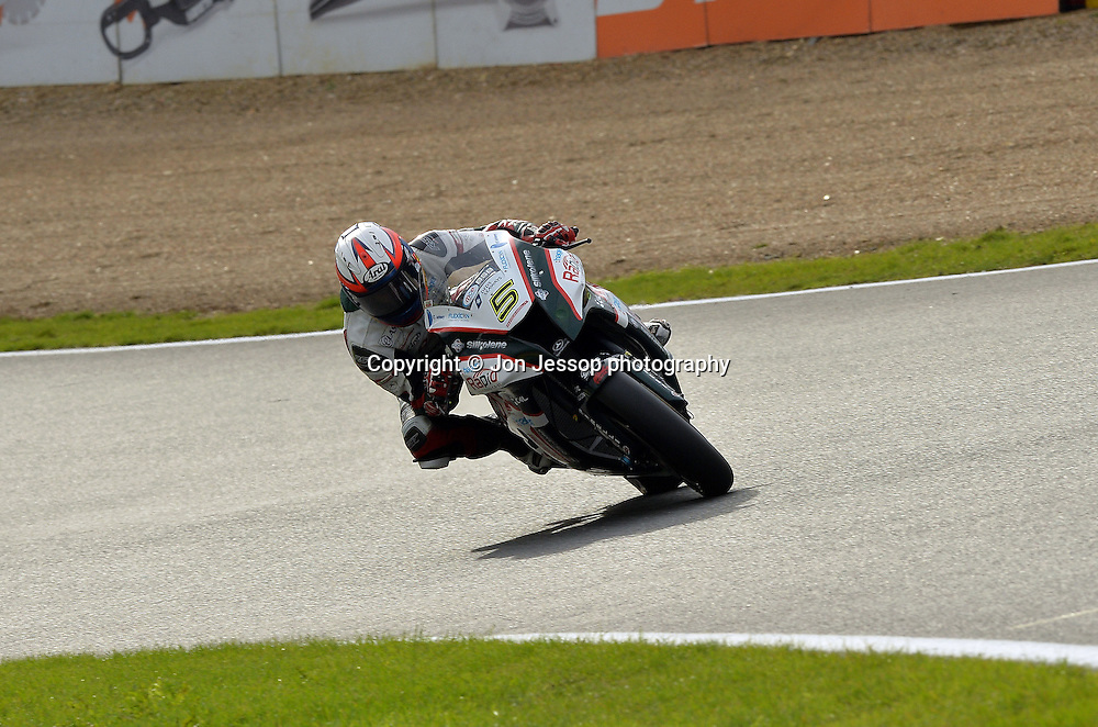 #5 Stuart Easton Rapid Solicitors Kawasaki British Superbikes