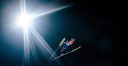 05.01.2016, Paul Ausserleitner Schanze, Bischofshofen, AUT, FIS Weltcup Ski Sprung, Vierschanzentournee, Qualifikation, im Bild Maciej Kot (POL) // Maciej Kot of Poland during his Qualification Jump for the Four Hills Tournament of FIS Ski Jumping World Cup at the Paul Ausserleitner Schanze, Bischofshofen, Austria on 2016/01/05. EXPA Pictures © 2016, PhotoCredit: EXPA/ JFK