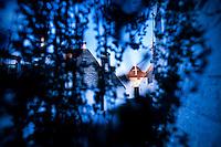 Alberobello - trulli