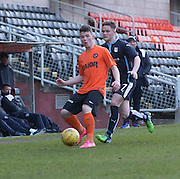 - Dundee United v Dundee, 'Wee derby' in the SPFL Development League at Tannadice<br /> <br /> <br />  - &copy; David Young - www.davidyoungphoto.co.uk - email: davidyoungphoto@gmail.com