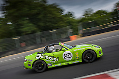 BRSCC MX-5 SuperCup 2016 - Brands Hatch