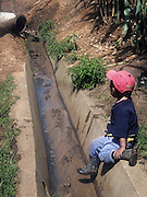 The NGO is also working on other projects in the area as bringing water to isolated villages.