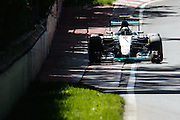 June 5-7, 2015: Canadian Grand Prix: Nico Rosberg  (GER), Mercedes