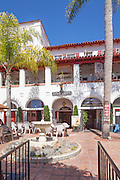 Hotel San Clemente Apartments and Cafe Calypso